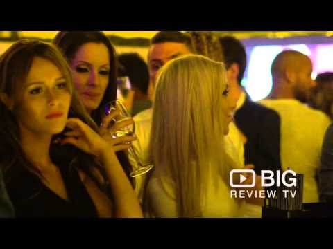 Bond Melbourne, a Bar in Melbourne for Event Venue and Functions