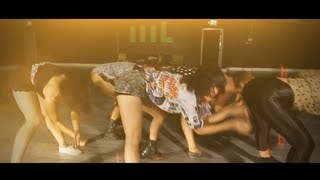 Aye Hasegawa - Brown Skin by Indie Arie