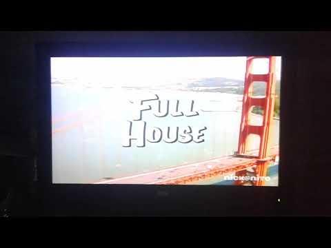 Full House - Intro (Nick@Nite)