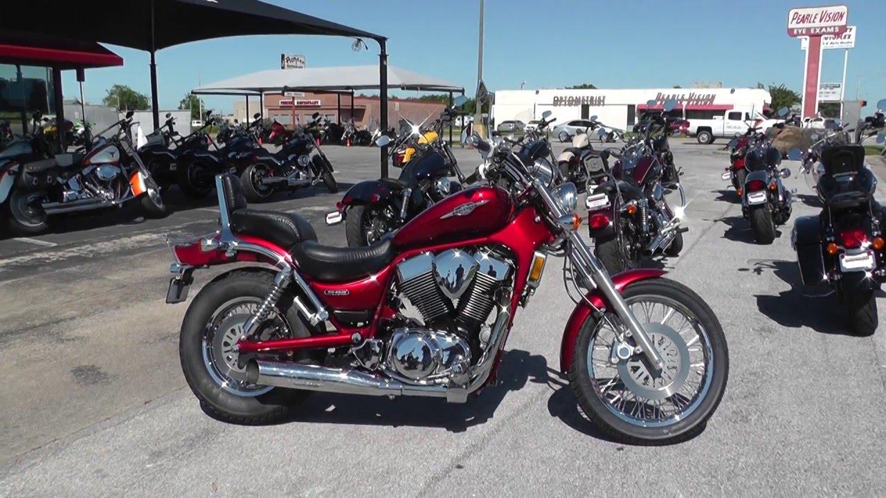 100190 - 2006 suzuki boulevard s83 vs1400 - used motorcycle for