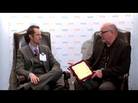 HORIZON 2013  Interview with Phil McDonald, Director, Sourcing Operations, Carlson