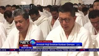 Download Video Jemaah Haji Indonesia Sudah Melaksanakan Wukuf #NETHaji2018 - NET 24 MP3 3GP MP4
