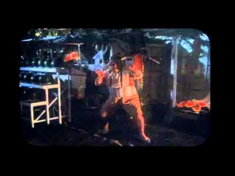 House (1977) Clip: Bananas!