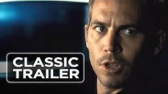 Fast & Furious Official Trailer #2 - Jack Conley Movie (2009) HD