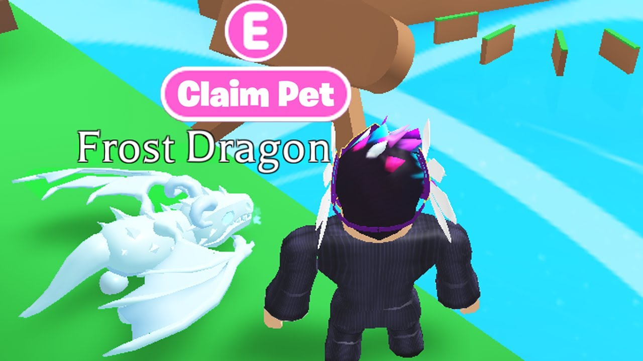 *SECRET* Location Gives FREE Legendary Pets in Adopt Me? (Roblox)