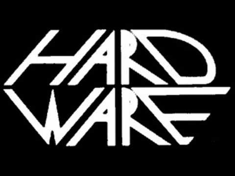 Hardware - In the night (1982)