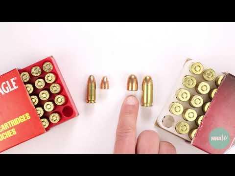 Firearm Basics: Understanding Information On An Ammo Box
