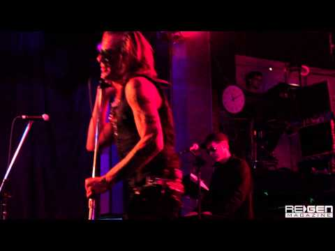 MY LIFE WITH THE THRILL KILL KULT - Rivers of Blood, Years of Darkness - Baltimore 10.20