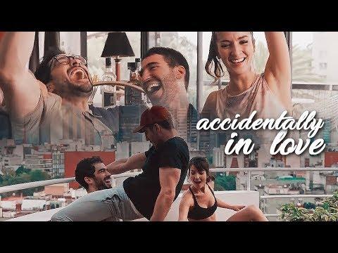 Lito, Hernando & Daniela | accidentally in love