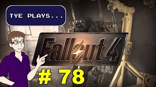 Fallout 4 with mods! Part 078 - Vault Tec Calling