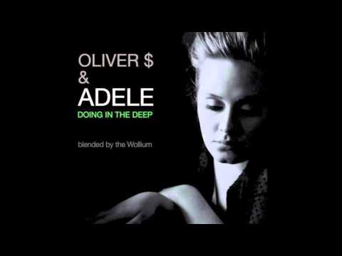 Oliver Dollar & Adele – Doing in the Deep