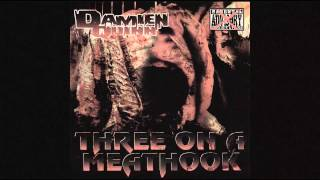 Damien Quinn - Three on a Meat Hook - 01. Are You Ready (hope you die)