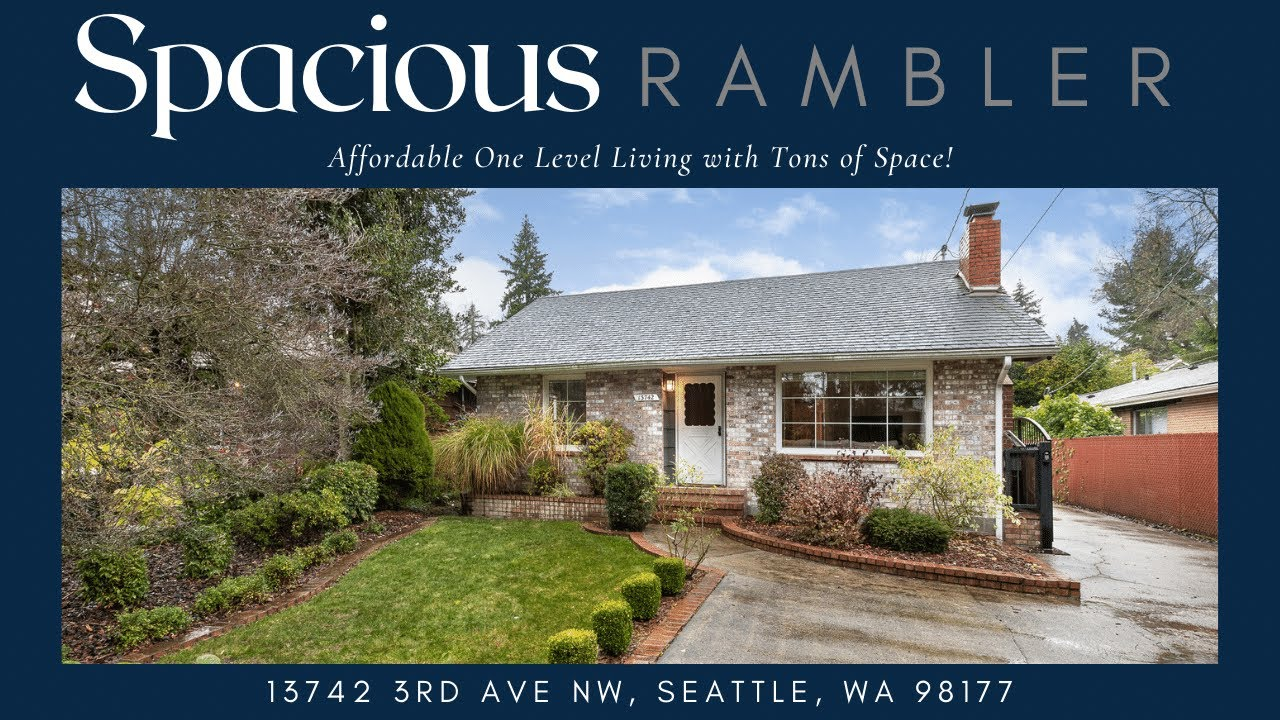 13742 3rd Ave NW, Seattle, WA 98177 | MLS# 1690522 | BrennerHill