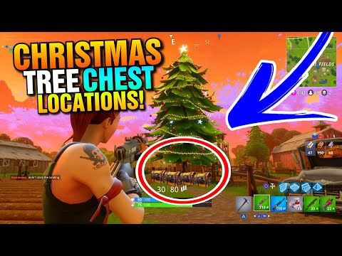 fortnite-christmas-chest-spawn-locations!---all-christmas-tree-locations!