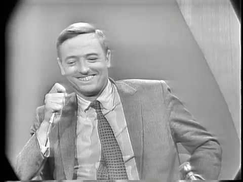Firing Line with William F. Buckley Jr.: Bobby Kennedy and Other Mixed Blessings