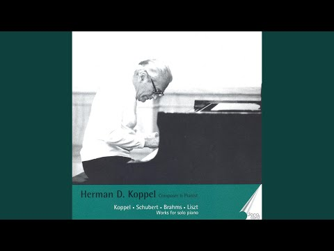 Variations and Fugue, Op. 3: Variation 2: L'istesso tempo