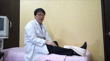 족저근막염, 발바닥근막염 증상에 좋은 운동과 치료 방법