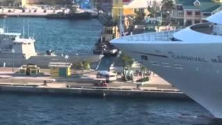 Couple Misses Cruise Ship Norwegian Breakaway