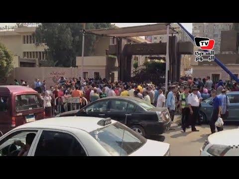 المصري اليوم:شكاوى وتزاحم خلال سحب كراسة شروط «سكن مصر» بـ«التعمير والإسكان»
