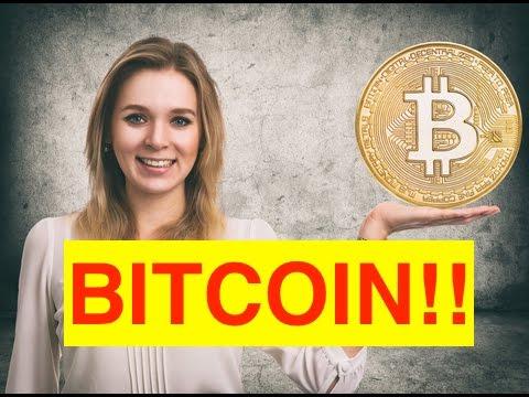Trading Bitcoin...BITCOIN (Bix Weir)