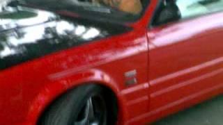 BMW E30 325i Turbo T60