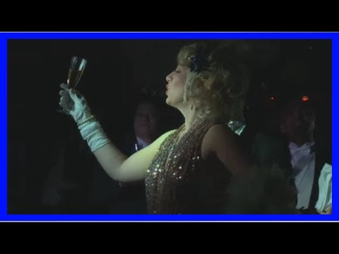|Cha4rlin3Edmonton's oldest strip club is hosting popular Italian opera