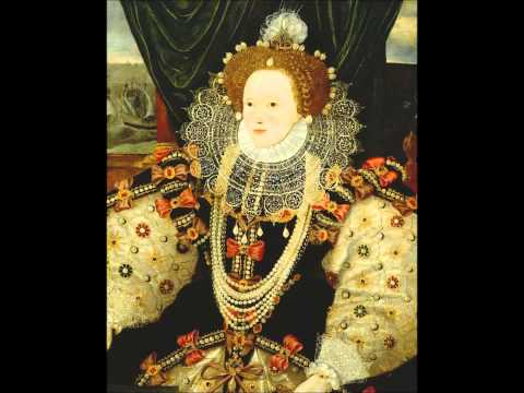 Pavane for Queen Elizabeth I of England from The Girona Suite by June Armstrong