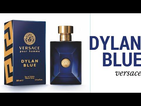 Unisex Versace Dylan Blue