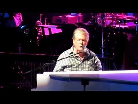 Brian Wilson Pet Sounds Live - I'm Waiting For The Day
