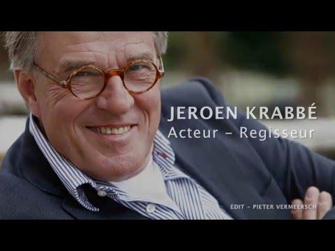 Hommage Jeroen Krabbé