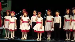 Музыкальная школа 1 астана