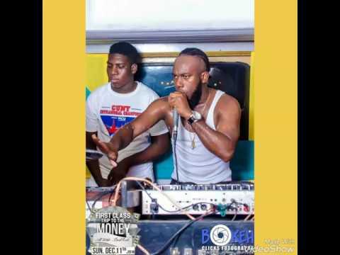 FLING IT UP - VIJILANT ft DJ UNKNOWN  (Radio Edit) EPIDEMIC RIDDIM