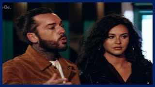 TOWIE's Shelby Tribble 'missing' Pete Wicks following his shock show departure, reveals co-star