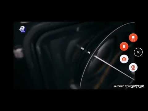 APARA - film kuşağı ve akıllı işaretler jeneriği (7 yaş ve üzeri) (2021)