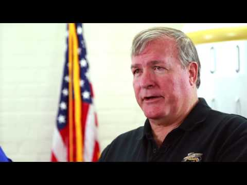 Palmdale Aerospace Academy Video