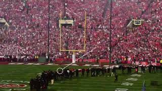 The 2018 College Football Playoff semifinals in 30 seconds | ESPN