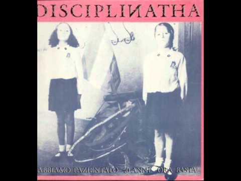 Disciplinatha - Leopoli