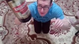 Пивная собака Буся Парабеллум ха-ха))) дикая реклама пива