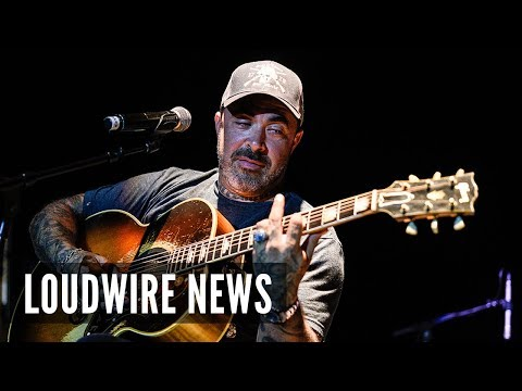 None - Is Staind Getting Back Together???