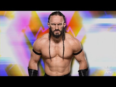 Neville 9th WWE Theme Song For 30 minutes - Break Orbit(Remix)(Preview)