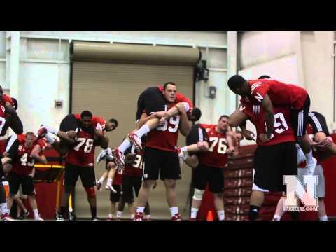 Nebraska Football goes through The Program