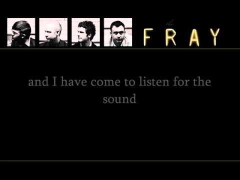 The Fray- Boulder to Birmingham (Lyrics!)