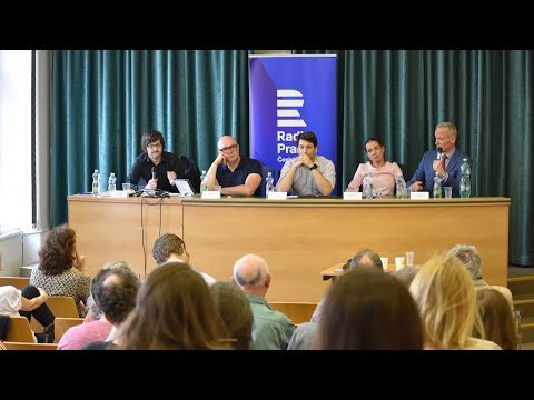 Radio Prague debate: Czech Euroscepticism – Causes and Possible Effects