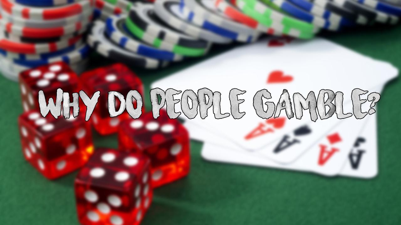 People gamble procter gamble производитель страна
