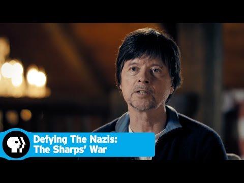 DEFYING THE NAZIS: THE SHARPS' WAR | Ken Burns | PBS