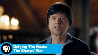 DEFYING THE NAZIS: THE SHARPS' WAR | Ken Burns | PBS