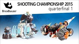 Chima Shooting Championship 2015