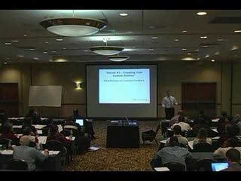 Internet Marketing Secrets 1 of 3