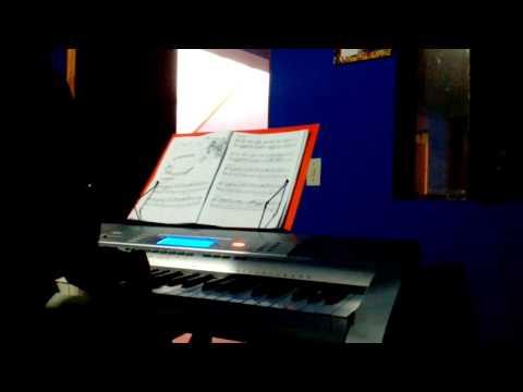 Acrobats piano Bastien libro 4