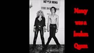 Ramones - Love Kills (lyrics)